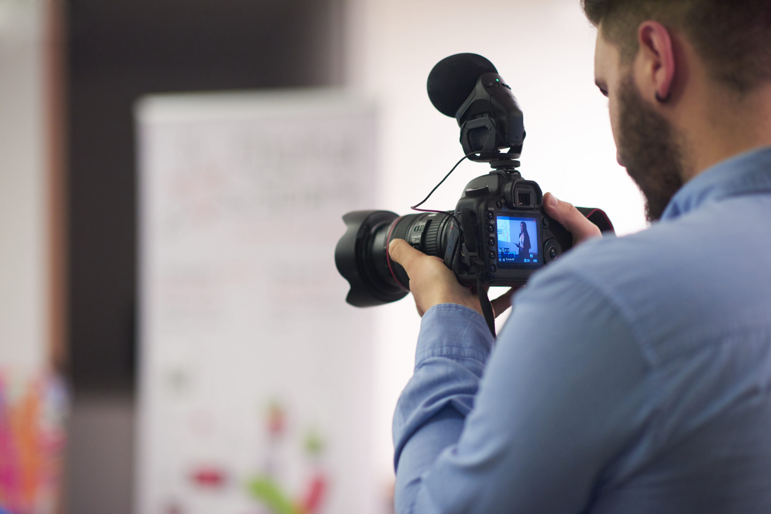 5 Tip to Help Improve Your Video Marketing in 2020